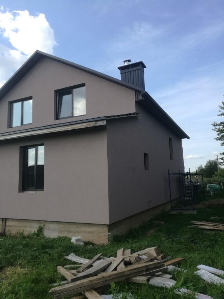 Дом 15 - 250