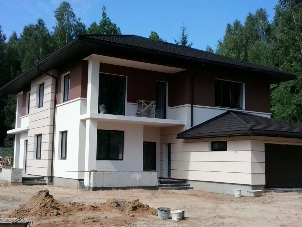 Дом 11 - 221