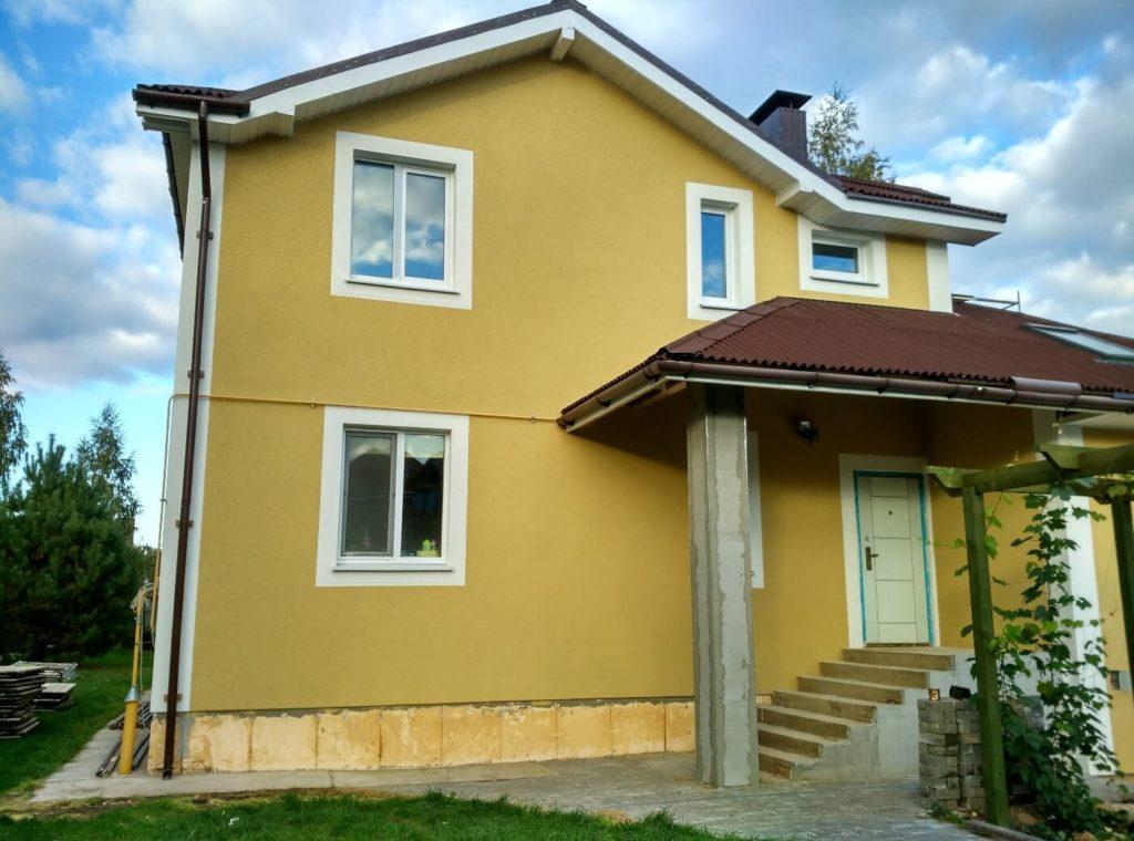 Дом 5 - 193