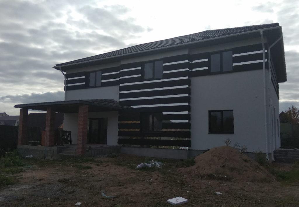 Дом 1 - 163