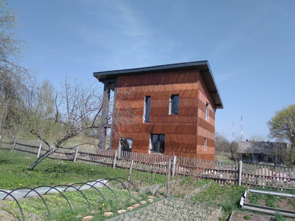 Дом 13 - 238