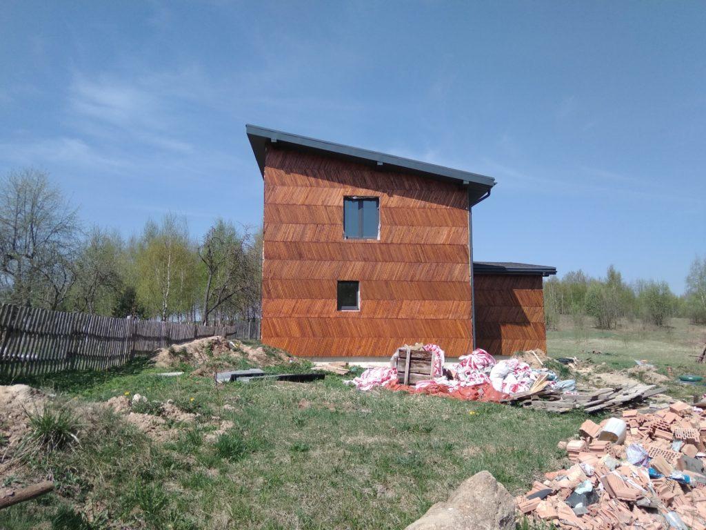 Дом 13 - 233