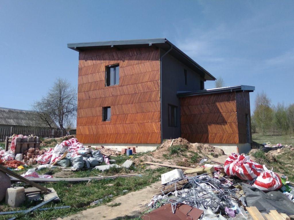Дом 13 - 234