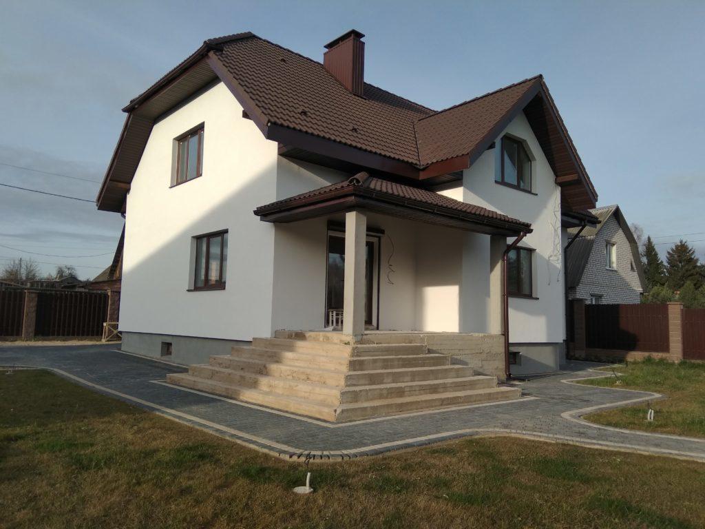 Дом 12 - 227