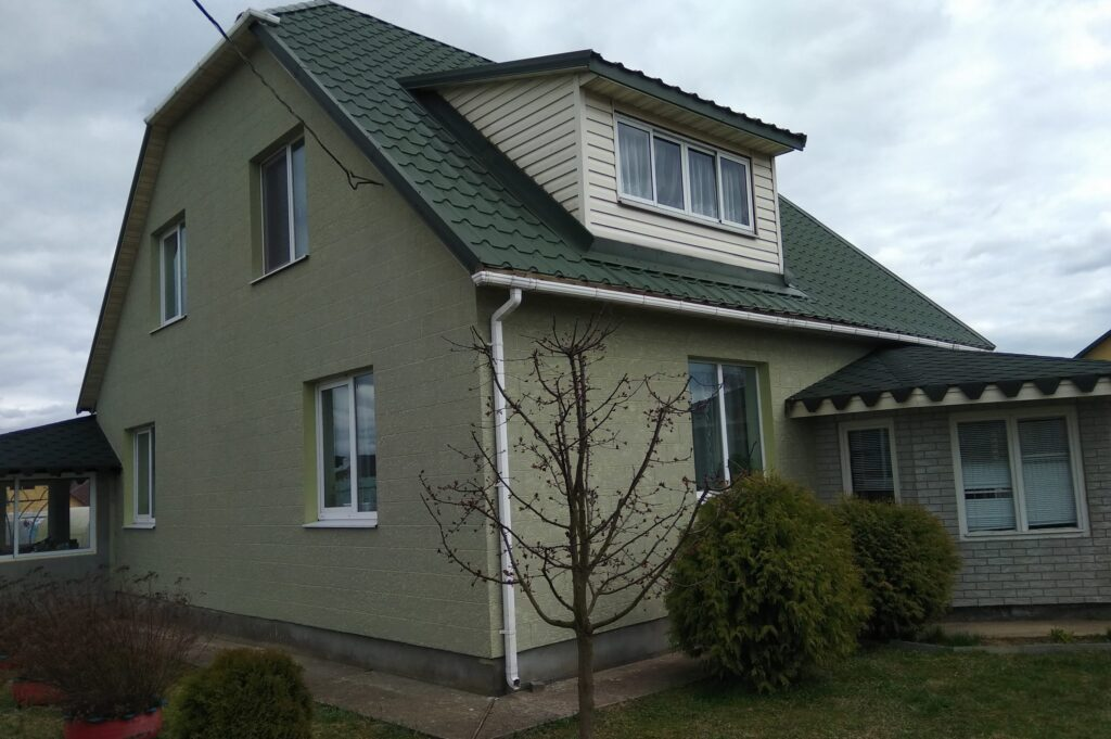 Дом 20 - 497