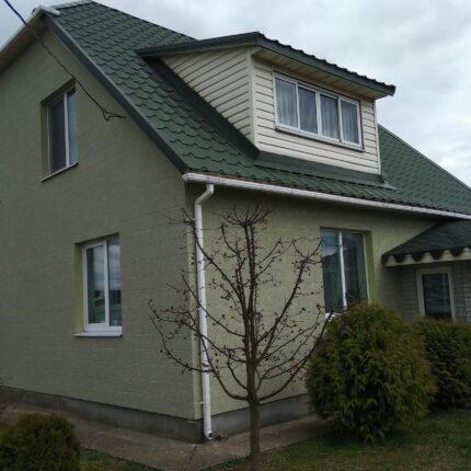 Дом 20