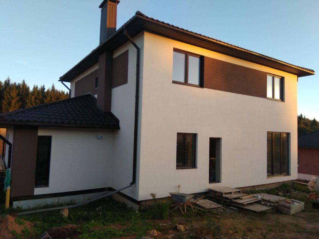 Дом 4 - 189