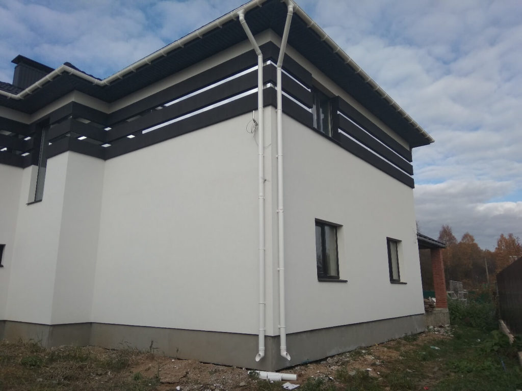 Дом 1 - 165