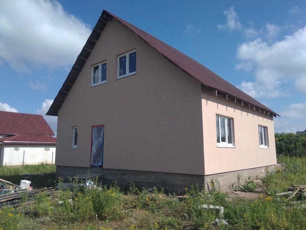 Дом 9 - 215