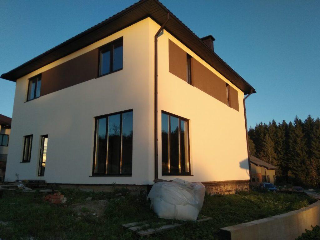 Дом 4 - 190