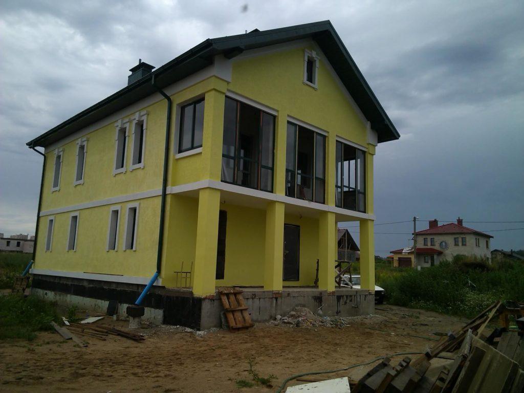Дом 6 - 200