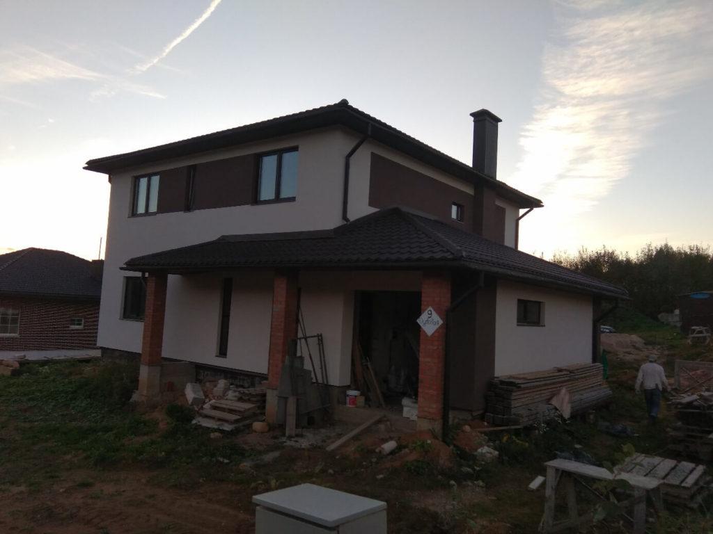 Дом 4 - 191