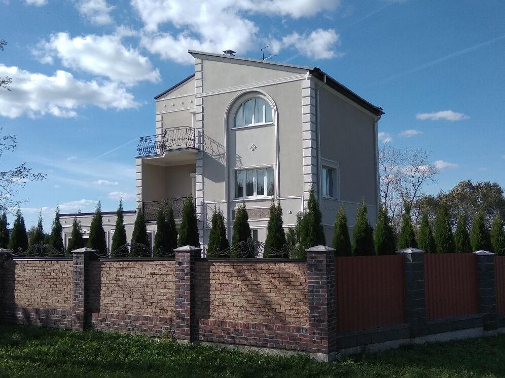 Дом 3 - 185