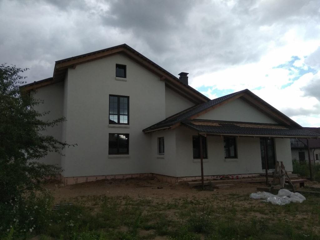 Дом 2 - 179