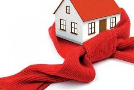 утепление частного дома цена