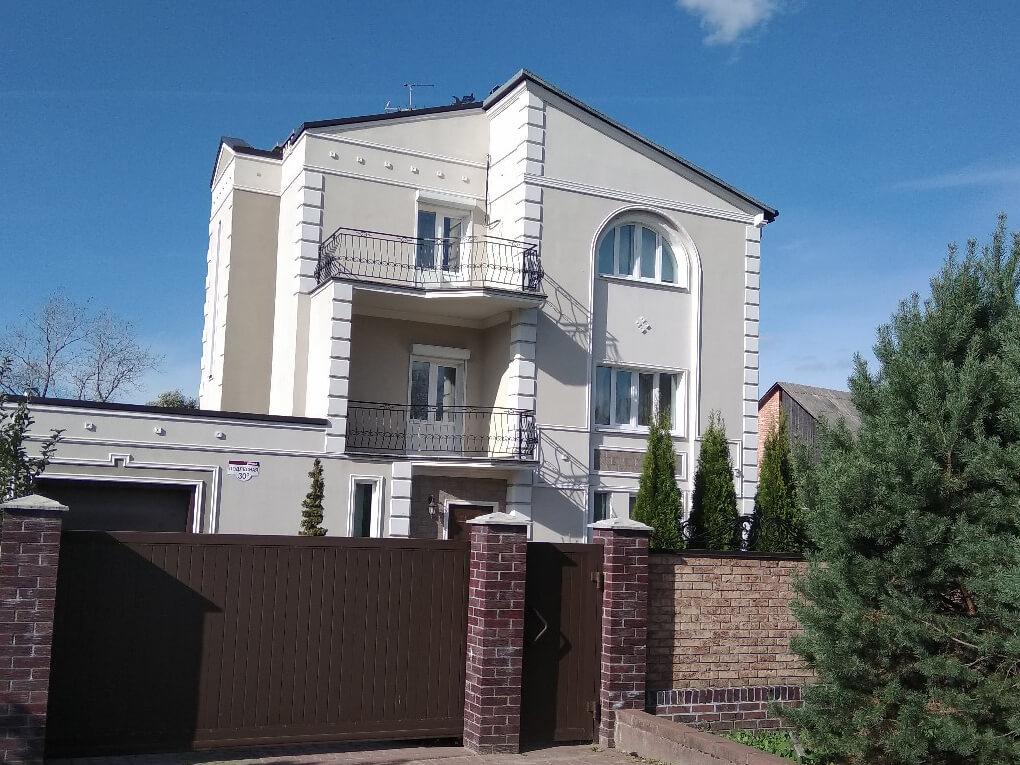 Дом 3 - 183