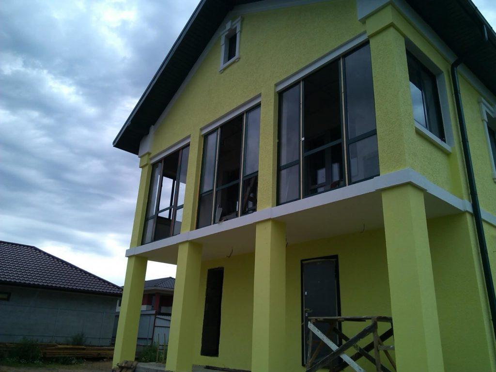 Дом 6 - 203