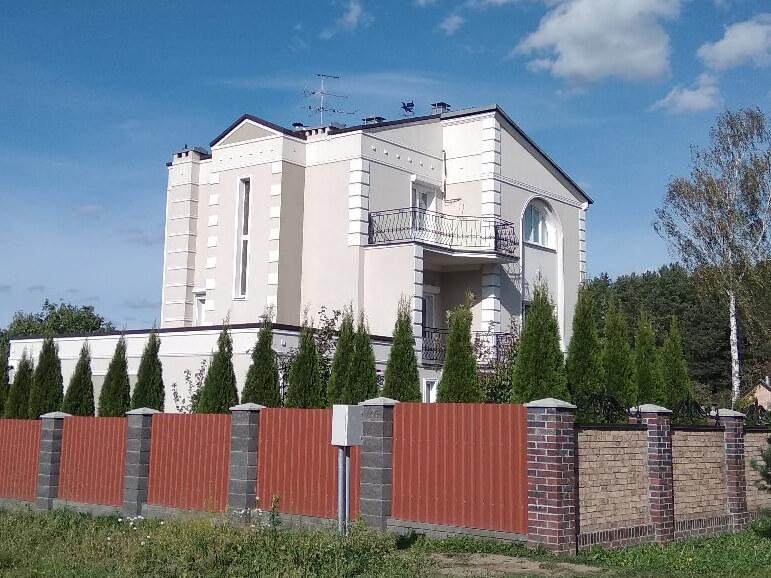 Дом 3 - 184