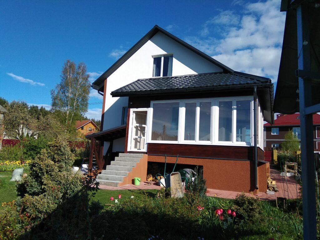 Дом 21 - 579